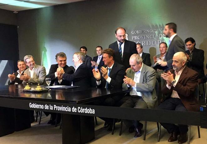 FCA continua desarrollando proveedores en Argentina