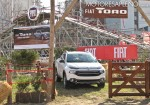 Fiat presente en la Exposicion Rural de Palermo 2017 1