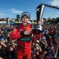 Formula E - Lucas di Grassi Campeon con Audi