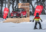 Kia Argentina - Main Sponsor del Cerro Castor - Ushuaia - Tierra del Fuego 2