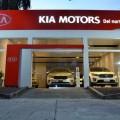 Kia Argentina amplia su red de concesionarios