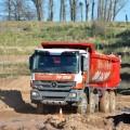 Mercedes-Benz - Nuevos camiones todo-terreno 2