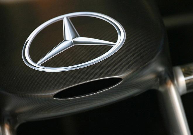 Mercedes-Benz ingresa a la Formula E