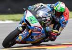 Moto2 - Sachsenring 2017 - Franco Morbidelli - Kalex