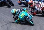 Moto3 - Sachsenring 2017 - Joan Mir - Honda