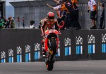 MotoGP - Sachsenring 2017 - Marc Marquez - Honda