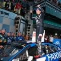 NASCAR - Indianapolis 2017 - Kasey Kahne en el Victory Lane
