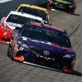 NASCAR - New Hampshire 2017 - Denny Hamlin - Toyota Camry