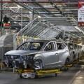 Nissan Inicia produccion de Kicks en Brasil 2
