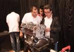 Nueva Olimpiada Nacional de Postventa de Peugeot Argentina 3