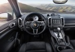 Porsche Cayenne Platinum Edition 3