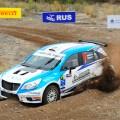 Rally Argentino - San Juan 2017 - Etapa 1 - Luciano Preto - Chevrolet Agile MR
