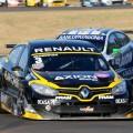 STC2000 - Obera 2017 - Carrera Clasificatoria - Leonel Pernia - Renault Fluence