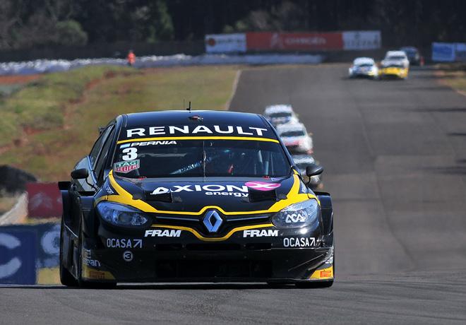 STC2000 - Obera 2017 - Final - Leonel Pernia - Renault Fluence