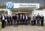 VW Argentina e YPF celebran su alianza de colaboracion estrategica 1