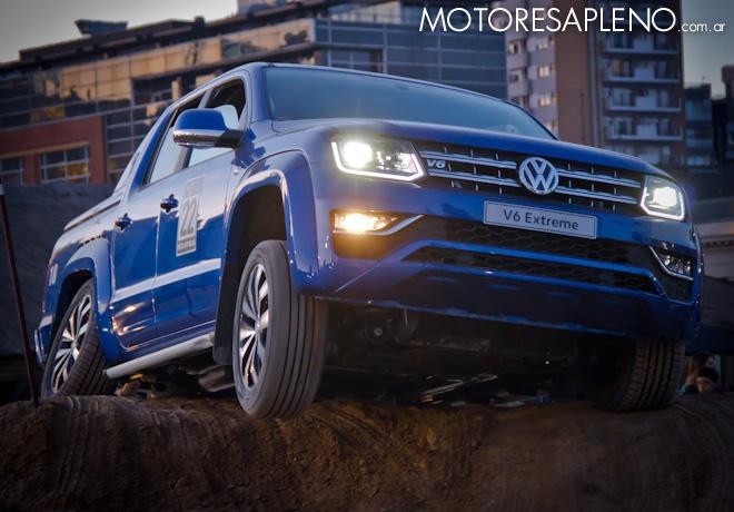 VW Argentina estara presente en la 131 edicion de La Rural de Palermo