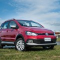 VW Suran Cross