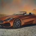 BMW Concept Z4 1