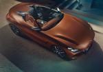 BMW Concept Z4 4