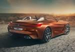 BMW Concept Z4 5