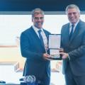 Chevrolet - Club del Presidente - Ruben Loiacono - Concesionario Roycan - Carlos Zarlenga - Presidente de GM Mercosur