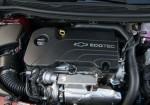 Chevrolet Cruze sedan LT 5