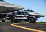 Ford F-150 Raptor F-22 1