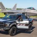 Ford F-150 Raptor F-22 2