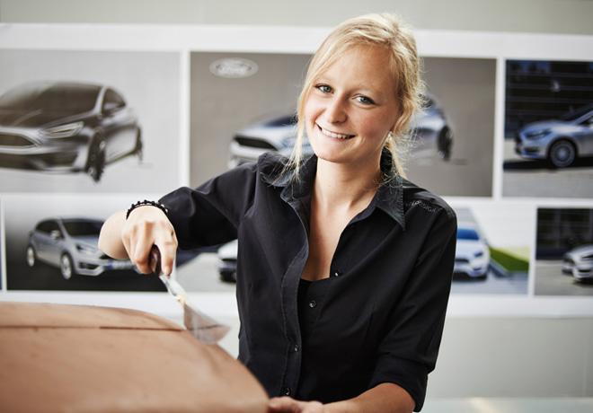 Ford Motor Company nuevamente reconocida como una de las mejores companias empleadoras del mundo