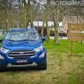 Ford - Presentacion Nueva Ecosport 1