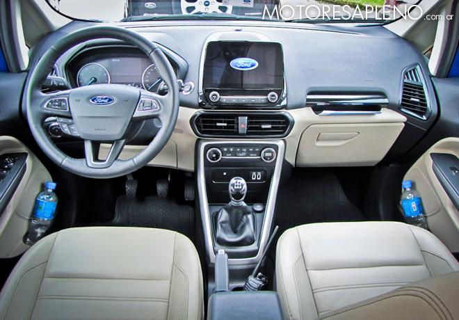 Ford - Presentacion Nueva Ecosport 2
