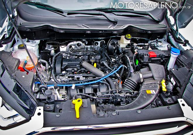 Ford - Presentacion Nueva Ecosport 3