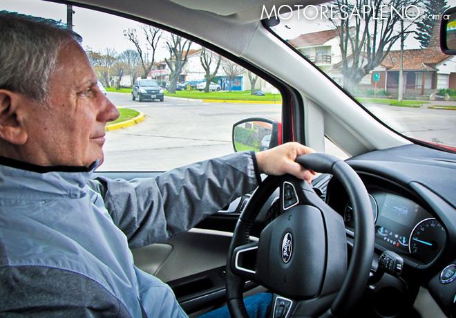 Ford - Presentacion Nueva Ecosport 4