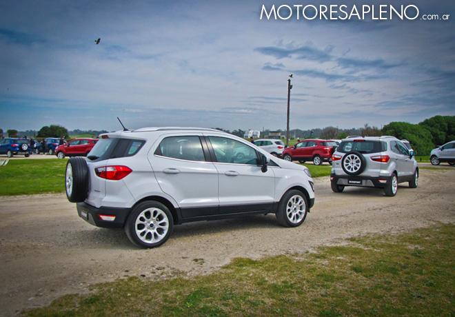 Ford - Presentacion Nueva Ecosport 5