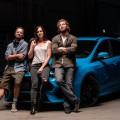 Ford presenta Go Faster 1
