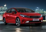 Kia All New Cerato