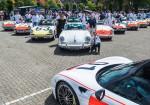 La Naranja Motorizada - Porsche al servicio de la policia holandesa 3