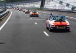 La Naranja Motorizada - Porsche al servicio de la policia holandesa 6