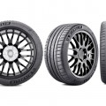 Michelin Pilot Sport 4 S 1