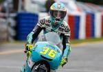 Moto3 - Brno 2017 - Joan Mir - Honda