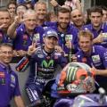 MotoGP - Brno 2017 - Maverick Vinales - Yamaha