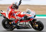 MotoGP - Silverstone 2017 - Andrea Dovizioso - Ducati