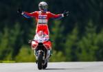 MotoGP - Spielberg 2017 - Andrea Dovizioso - Ducati