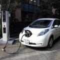 Nissan cuenta actualmente con la red de recarga para vehiculos electricos mas grande en Espania y Mexico