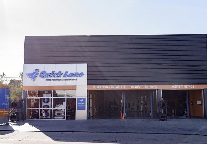 Quick Lane abre su decimo sexto Centro en La Rioja 1