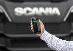 Scania gano un prestigioso premio en materia de conectividad 1