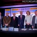 Se presento el XV Gran Premio Argentino Historico en el ACA