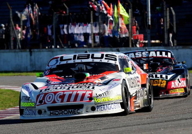 TC Pista - Buenos Aires 2017 - Juan Cruz Benvenuti - Chevrolet