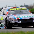 Top Race - Rosario 2017 - Carrera - Mariano Altuna - Chevrolet Cruze