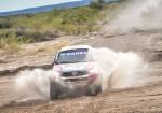 Toyota se prepara para la aventura en el Desafio Ruta 40 Norte 3